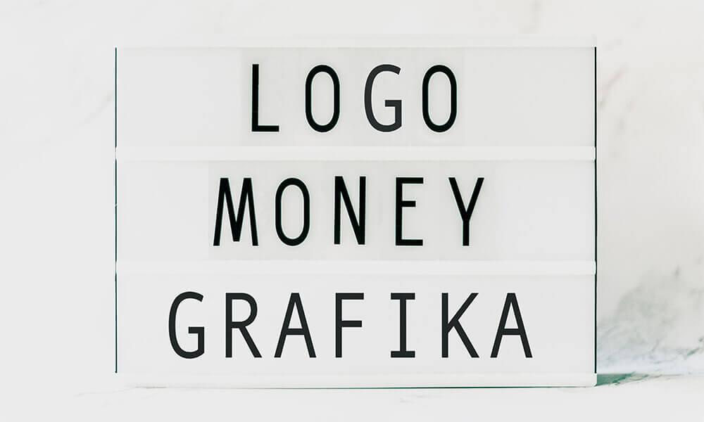 Was kostet ein Logo?